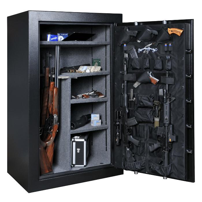 AMSEC gun safe