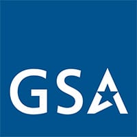 US General Services Administration logo
