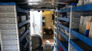 Inside Truck 2