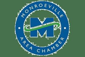 Monroeville Area Chamber Of Commerce logo