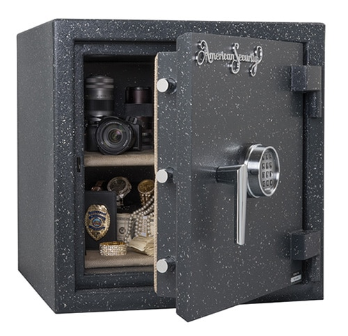 Small home safe by AMSEC