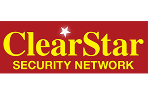 ClearStar Security Network logo