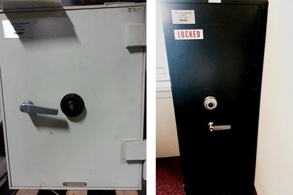 Safe & Vault Locksmith Pittsburg, PA | Quality Lock | GSA