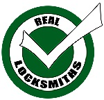 Real Locksmiths Logo